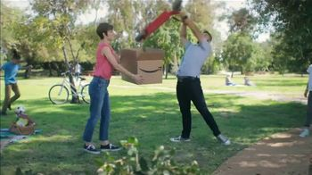 Amazon TV Spot, 'Summer Delivered: Home, Garden and More' Song by Ronnie Dove