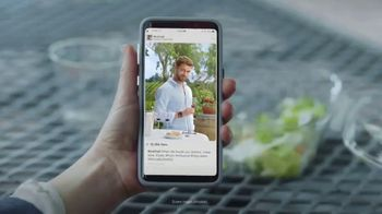 Hotels.com TV Spot, 'Wine Lunch' Featuring Nick Viall - Thumbnail 2