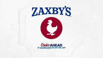 Zaxby's Cajun Club Sandwich Meal TV Spot, 'Men in Black: International' - Thumbnail 6