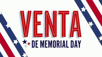 JCPenney Venta de Memorial Day TV Spot, 'Llegó el verano' [Spanish] - Thumbnail 4