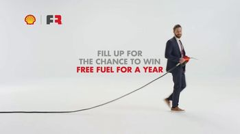 Shell Great Gas Giveaway TV Spot, 'Free Fuel for a Year' - Thumbnail 1