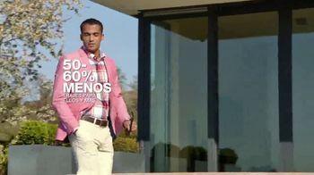 Macy's Venta de Memorial Day TV Spot, 'Piscina' [Spanish] - Thumbnail 3
