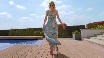 Macy's Venta de Memorial Day TV Spot, 'Piscina' [Spanish] - Thumbnail 5