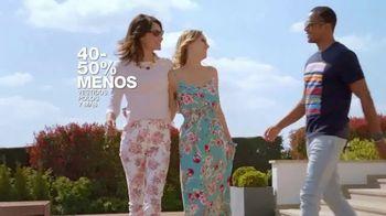 Macy's Venta de Memorial Day TV Spot, 'Piscina' [Spanish] - Thumbnail 6