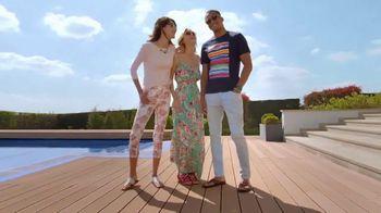 Macy's Venta de Memorial Day TV Spot, 'Piscina' [Spanish] - Thumbnail 7