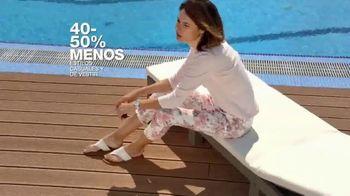 Macy's Venta de Memorial Day TV Spot, 'Piscina' [Spanish] - Thumbnail 8