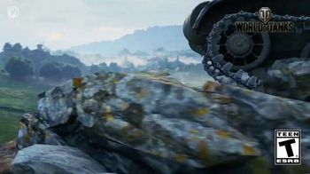 World of Tanks TV Spot, 'Invent & Risk' - Thumbnail 1