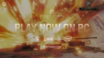World of Tanks TV Spot, 'Invent & Risk' - Thumbnail 10