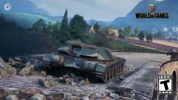 World of Tanks TV Spot, 'Invent & Risk' - Thumbnail 2