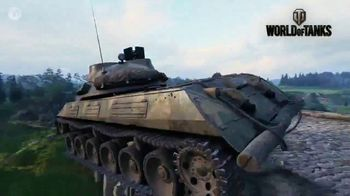 World of Tanks TV Spot, 'Invent & Risk'