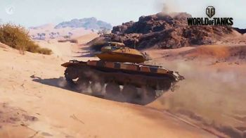 World of Tanks TV Spot, 'Invent & Risk' - Thumbnail 4