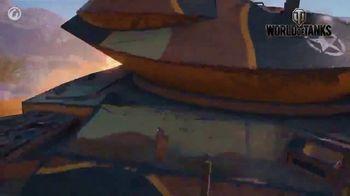 World of Tanks TV Spot, 'Invent & Risk' - Thumbnail 5