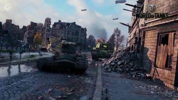 World of Tanks TV Spot, 'Invent & Risk' - Thumbnail 6