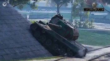 World of Tanks TV Spot, 'Invent & Risk' - Thumbnail 7