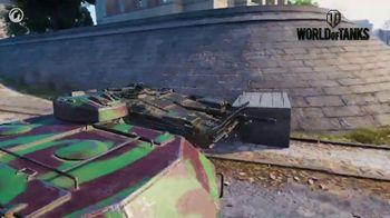 World of Tanks TV Spot, 'Invent & Risk' - Thumbnail 8