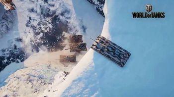 World of Tanks TV Spot, 'Invent & Risk' - Thumbnail 9