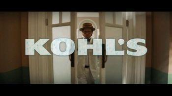 Kohl's TV Spot, 'Rocketman: Tees, Kids Clothing and Anti-Gravity Chair' - Thumbnail 1