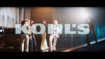 Kohl's TV Spot, 'Rocketman: Tees, Kids Clothing and Anti-Gravity Chair' - Thumbnail 2