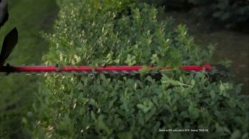 Lowe's Memorial Day Sale TV Spot, 'Show Your Yard Who's Boss: String Trimmer' - Thumbnail 5