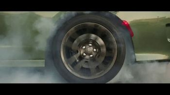 Dodge Performance Days TV Spot, 'Fast Lane' [T2] - Thumbnail 1