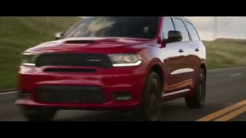 Dodge Performance Days TV Spot, 'Fast Lane' [T2] - Thumbnail 5