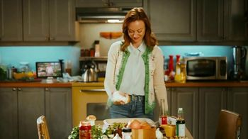 Postmates TV Spot, 'Thai Chicken Wings' Featuring Martha Stewart - Thumbnail 4