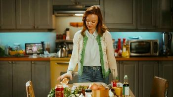 Postmates TV Spot, 'Thai Chicken Wings' Featuring Martha Stewart - Thumbnail 5