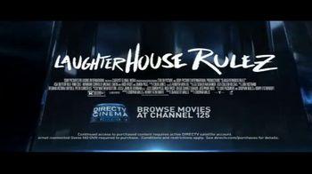 DIRECTV Cinema TV Spot, 'Slaughterhouse Rulez' - Thumbnail 10
