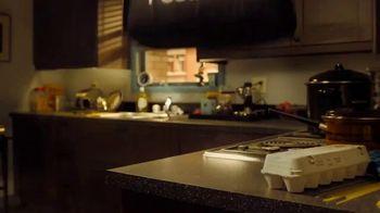 Postmates TV Spot, 'Martha Stewart Cooks Some Postmates: Pasta Carbonara' - Thumbnail 10