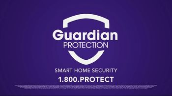 Guardian Protection Services TV Spot, 'Protect Your World' - Thumbnail 10