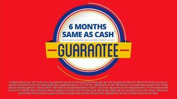 Rent-A-Center TV Spot, '$6 Pays Until June 1st' - Thumbnail 6