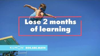 Kumon Math & Reading Program TV Spot, 'Help Keep Skills Sharp' - Thumbnail 1