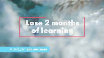 Kumon Math & Reading Program TV Spot, 'Help Keep Skills Sharp'