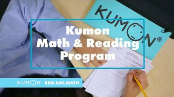 Kumon Math & Reading Program TV Spot, 'Help Keep Skills Sharp' - Thumbnail 3