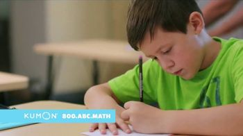 Kumon Math & Reading Program TV Spot, 'Help Keep Skills Sharp' - Thumbnail 4