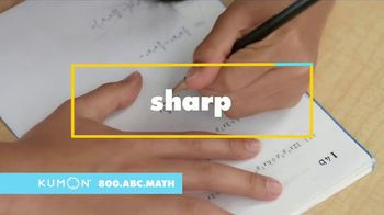 Kumon Math & Reading Program TV Spot, 'Help Keep Skills Sharp' - Thumbnail 5