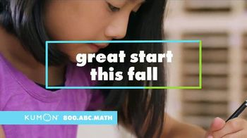 Kumon Math & Reading Program TV Spot, 'Help Keep Skills Sharp' - Thumbnail 6