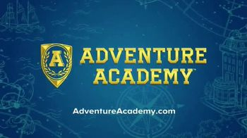 Adventure Academy TV Spot, 'Disney Channel: Metaphors & Similes' - Thumbnail 8