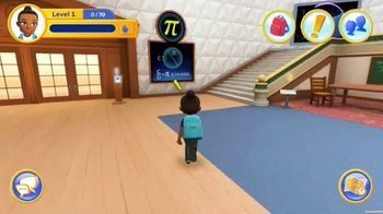 Adventure Academy TV Spot, 'Disney Channel: Metaphors & Similes' - Thumbnail 5