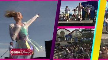 Radio Disney TV Spot, '2019 Fan Fest' - Thumbnail 7