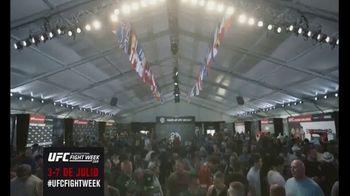 2019 UFC International Fight Week TV Spot, 'Mejor que nunca' [Spanish] - Thumbnail 10