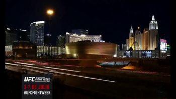 2019 UFC International Fight Week TV Spot, 'Mejor que nunca' [Spanish] - Thumbnail 2