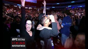 2019 UFC International Fight Week TV Spot, 'Mejor que nunca' [Spanish] - Thumbnail 6
