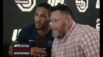 2019 UFC International Fight Week TV Spot, 'Mejor que nunca' [Spanish] - Thumbnail 9