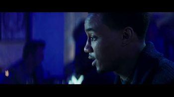 Shaft - Alternate Trailer 13