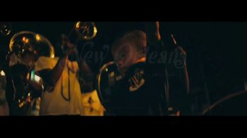 Visit New Orleans TV Spot, 'Summer Slows Down Here' - Thumbnail 7