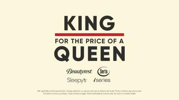 Mattress Firm Memorial Day Sale TV Spot, 'Free Purple Pillow' - Thumbnail 2