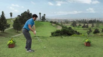 Supreme Golf TV Spot, 'Hole in One' - Thumbnail 1