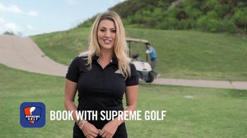 Supreme Golf TV Spot, 'Hole in One' - Thumbnail 8