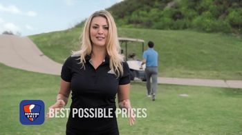 Supreme Golf TV Spot, 'Hole in One' - Thumbnail 7